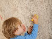 Carving Kids II gebuerstet gelaugt weiss geoelt